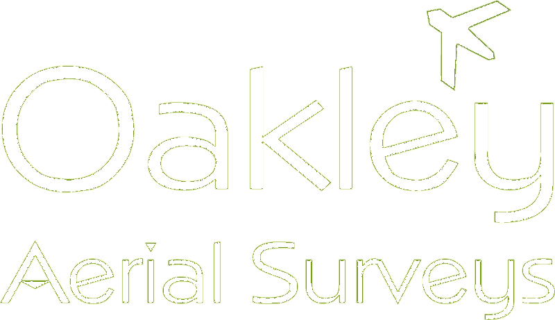 Oakley Aerial Surveys logo
